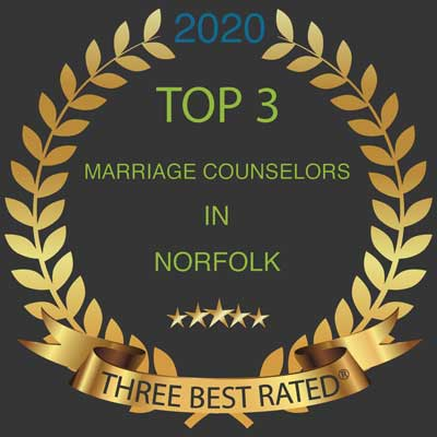 best marriage counselors in norfolk